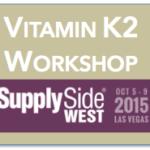 K2 Workshop SSW-1